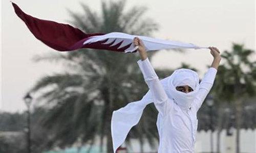Qatar vows to change 'kafala' labour law