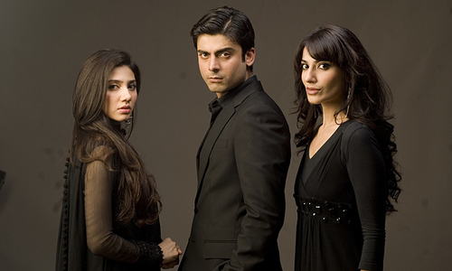 Quiz: Which 'Humsafar' character are you?