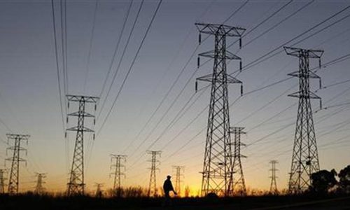 Power sector receivables surge to Rs577bn