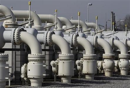 Confusion over gas supply to textile industry