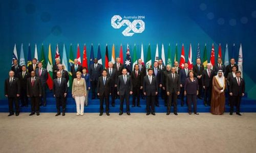 G20: ambitious economic goals or hollow promises?