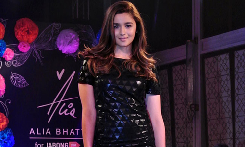 I'm not a star yet, I have a long way to go: Alia Bhatt