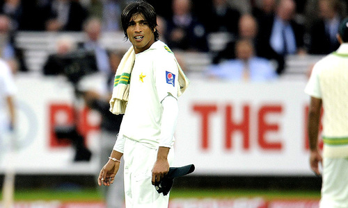 Amir's return will expose Pakistan to 'virus' once again: Raja