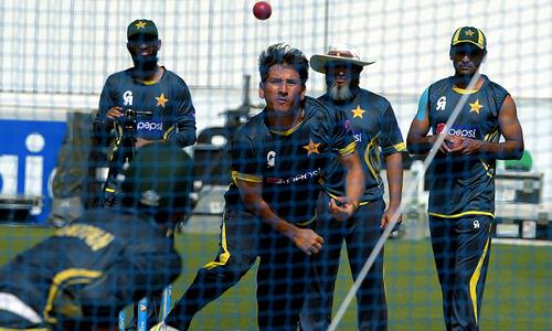 پاکستانی 'میسی' شین وارن بننے کا خواہشمند