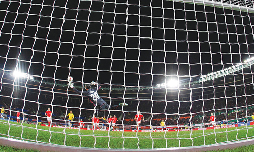 Portugal and Germany snatch late friendly wins