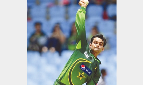 PCB should give Hafeez proper time to bounce back