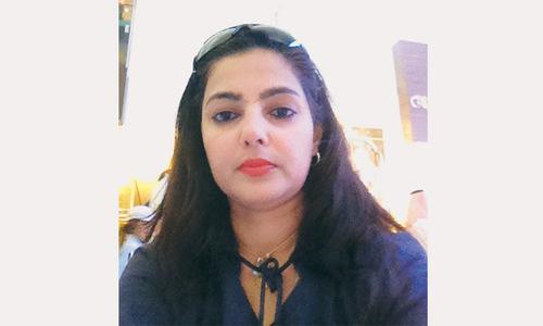 Mamta Kulkarni and drugs