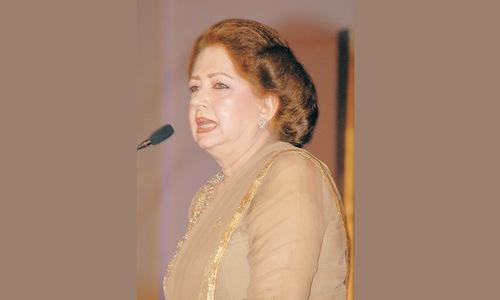 Zeba Begum sells home
