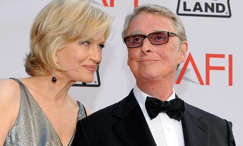 Award-winning American director Mike Nichols dies at 83
