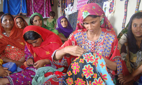 Programme to support rural artisans launched