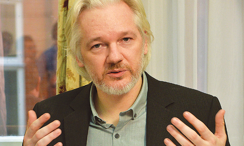 Assange loses appeal against Swedish arrest warrant