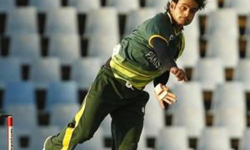Hafeez hopes to get bowling action cleared amid doubts