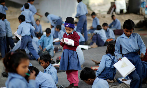 "Fears grow in India about ""Modi-fication"" of education"