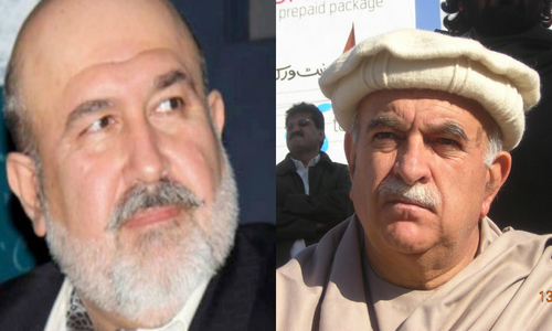 Meeting between Khan of Kalat, Achakzai good omen: CM Baloch