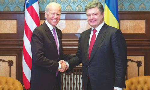 Russia faces more isolation over Ukraine, warns US