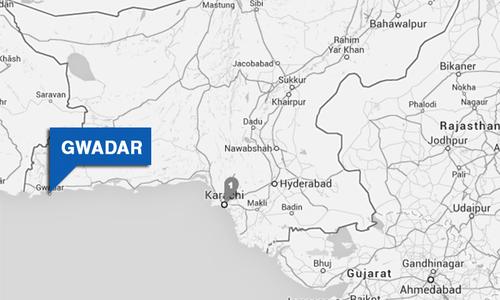 Strike observed on Balaach Marri's death anniversary