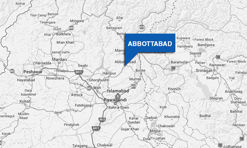 Environmental sciences school to be set up in Abbottabad