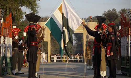 Pakistan ready to welcome India in Afghanistan: Kasuri