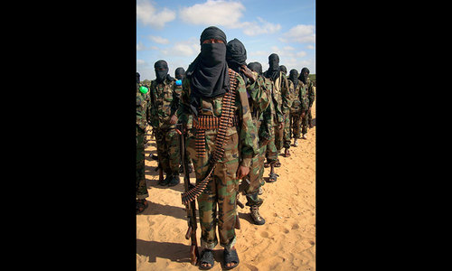 Gunmen execute 28 on Kenya bus near Somalia border: police