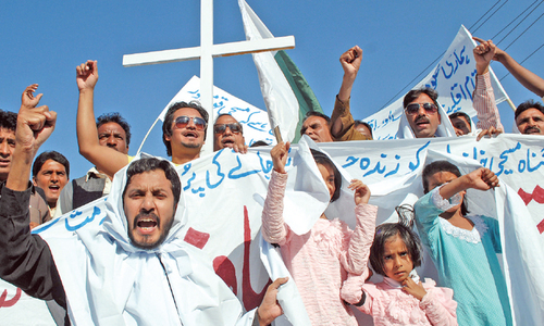 SC takes suo motu notice of Christian couple's lynching