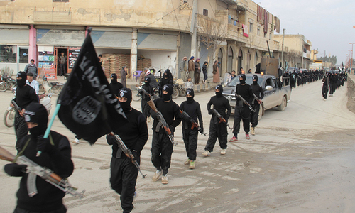 Islamic State kills 25 Iraqi tribesmen near Ramadi - officials