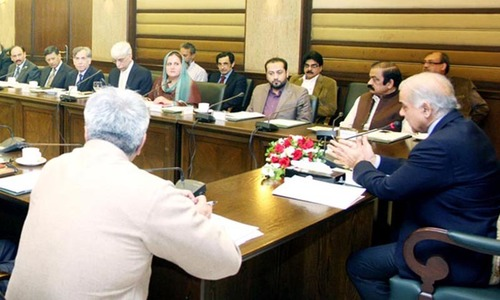 CM terms babies' deaths in hospitals intolerable