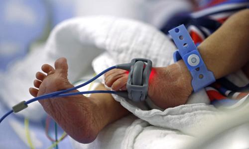 سرگودھا میں مزید 3 نومولود بچوں کی ہلاکت