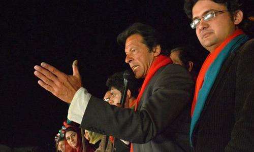 حکمران حقوق نہیں دیں گے،قوم چھین لے،عمران خان