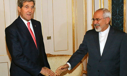Iran, powers set to miss nuclear talks deadline, seek extension