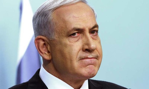 Israeli cabinet approves nationality bill