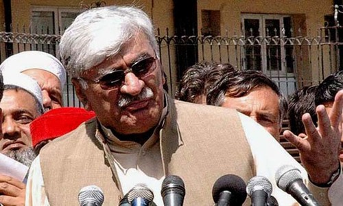 Kalabagh dam won't be allowed  whatever the cost: ANP