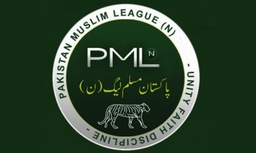 PML-N removes its Peshawar president for 'damaging' party