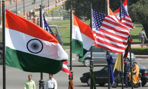 US seeks to revive trade with India