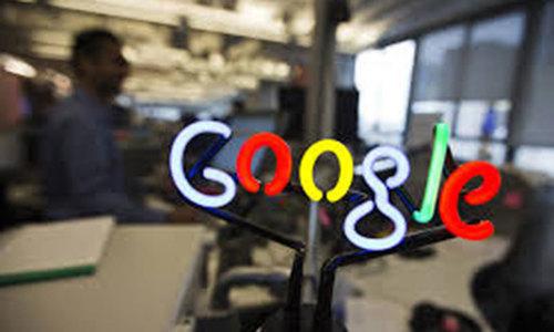 EU to vote on Google break-up motion