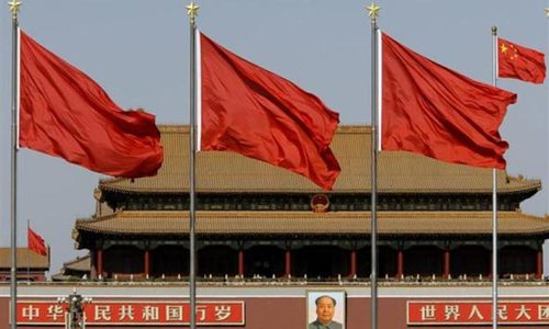 China 'ready to cut rates again on fears of deflation'