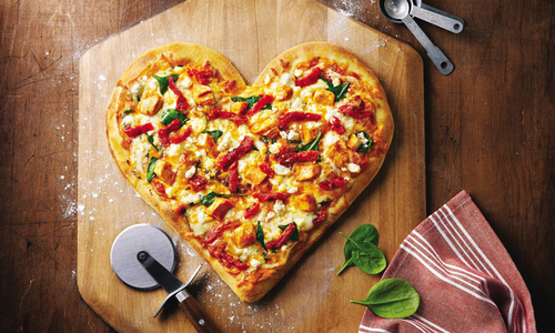 Nation of foodies: Foodpanda launches digital pizza festival
