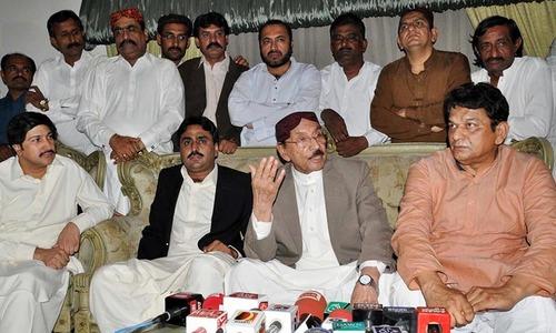CM seeks due Sindh representation in federal bureaucracy