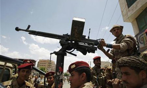 Yemeni forces free eight hostages, kill seven Al Qaeda kidnappers-agency