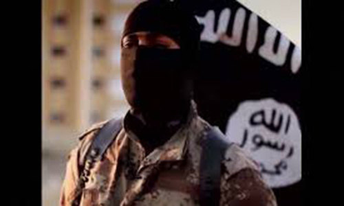 Islamic State group got up to $45M in ransoms: UN