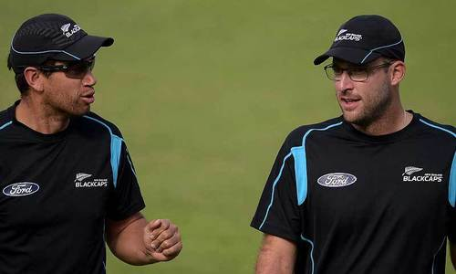 Vettori's shock return could play decisive role in 3rd Test