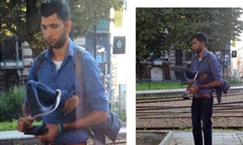 Pakistani family faces Belgium deportation over cricket bat, gun mix-up