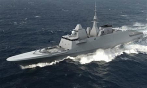France suspends warship's delivery to Russia