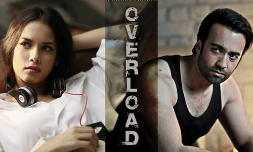 Not so perfect 'Nimmi Nimmi' marks the return of Overload