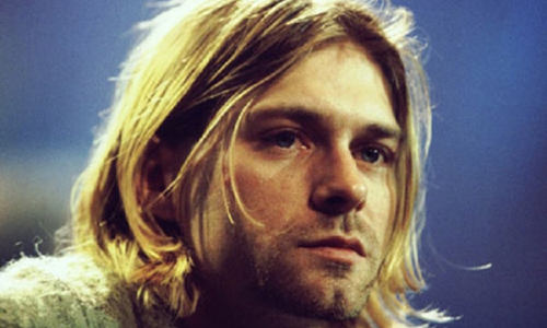 Documentary on Nirvana's Kurt Cobain to air on HBO