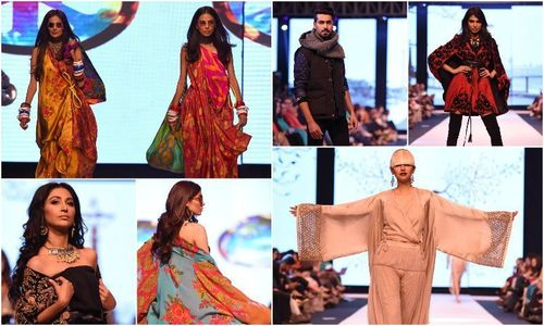 FPW Autumn/Winter 2014 Day 1: More lows than highs