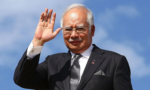 Malaysia plans anti-terror law amid IS fears