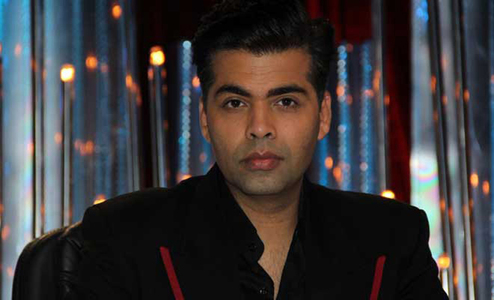 I want to attempt a thriller: Karan Johar