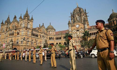 Six years on, Mumbai attacks survivors won't be 'beaten back by terror'