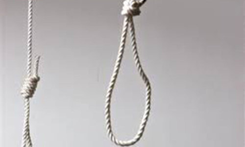 Two Islamists sentenced to death in BD