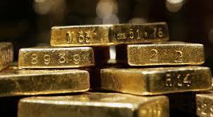 Gold steadies near $1,200/oz